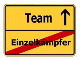 Team- und Mannschaftsreisen